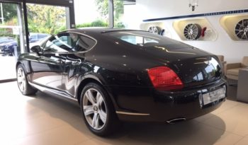 BENTLEY CONTINENTAL GT complet