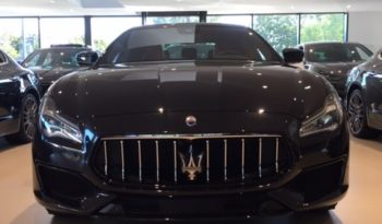 Quattroporte GranSport SQ4 complet
