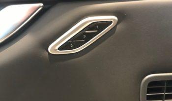 Maserati Ghibli GranSport 350 complet