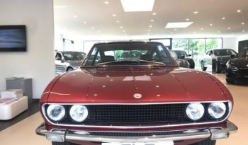 Fiat Dino 2400GT complet