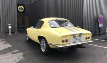 Lotus Elite S2 complet