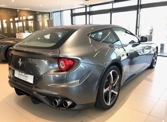 Ferrari FF complet