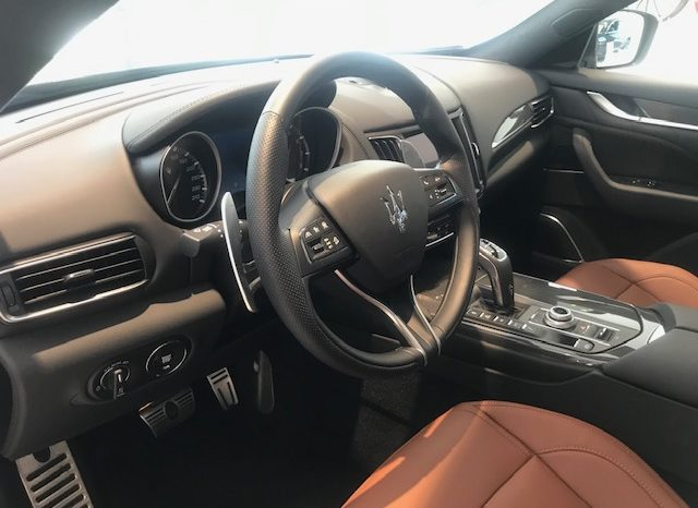 Maserati Levante GranSport 350 complet